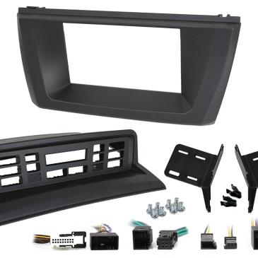 BMW X3 2Din Kit