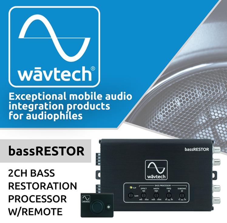 Wavtech-BassRESTOR